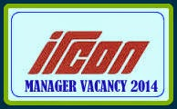 ircon manager jobs