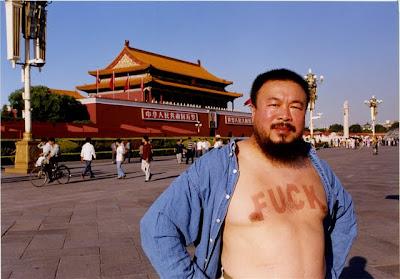 Ai Weiwei F*ck