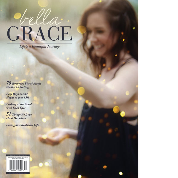 Bella Grace Magazine