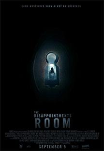 Căn Phòng Bí Ẩn - The Disappointments Room