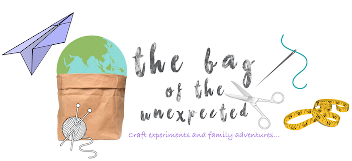 The Bag of The Unexpected