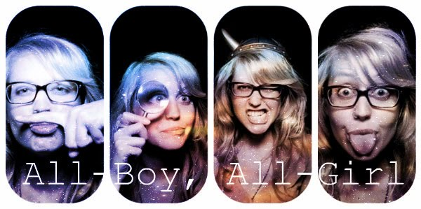 All-Boy All-Girl