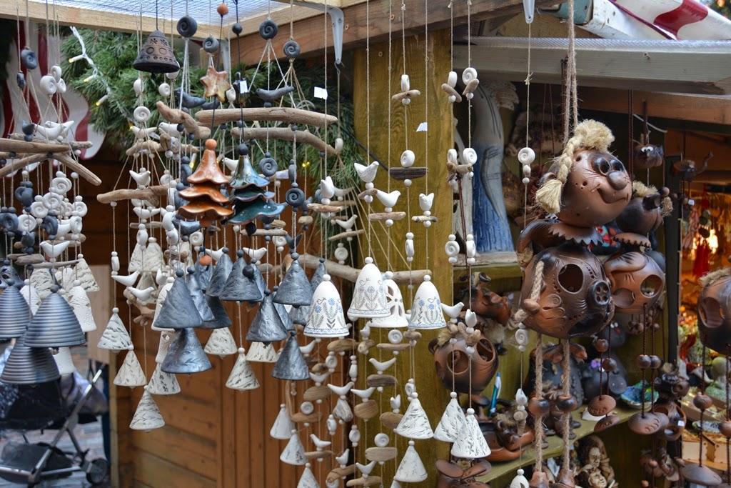 Christmas Market Riga