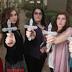 Wow ! Gadis-gadis Cantik Ini Adalah Pembasmi Setan
