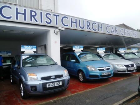 Cheapest car rentals in christchurch