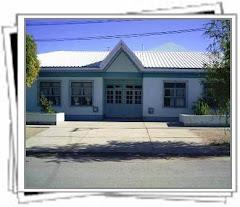 Sede San Antonio Oeste  : Instituto de Formación Docente Continua -