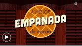A MELLOR EMPANADA DO MUNDO  TVG  -  MINUTO 8,35