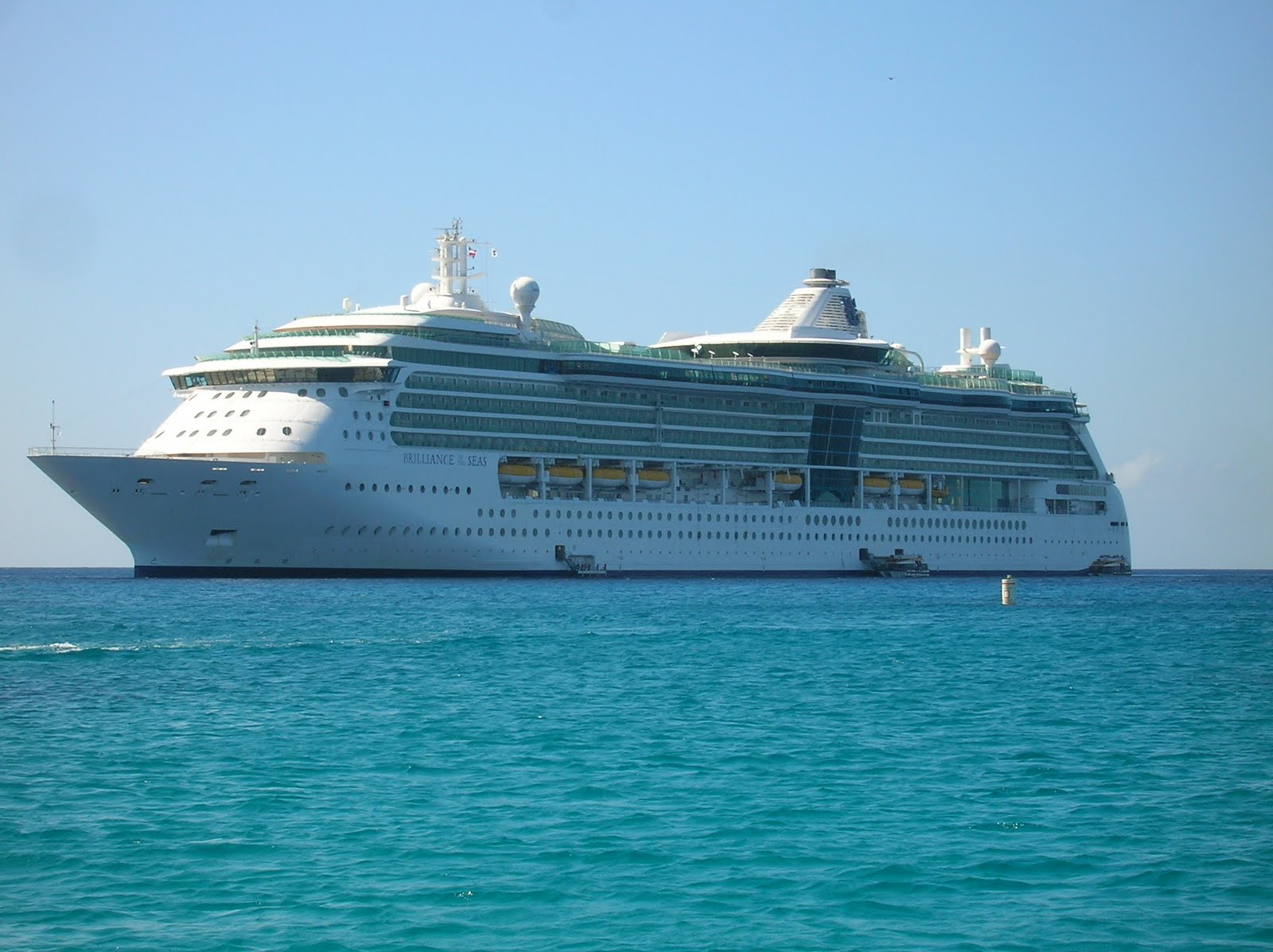 Saturday Interesting Itineraries 1 The American Cruise