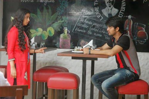 Lakshmi Raave Ma Intiki Movie New Stills