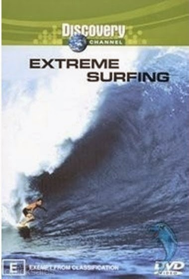 Discovery Channel Extreme Surfing
