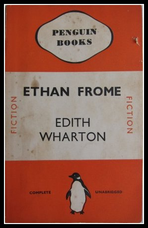 theres no escaping fate in edith whartons novel ethan frome Ethan frome - ebook written by edith wharton read this book using google play books app on your pc, android, ios devices download for offline reading, highlight.