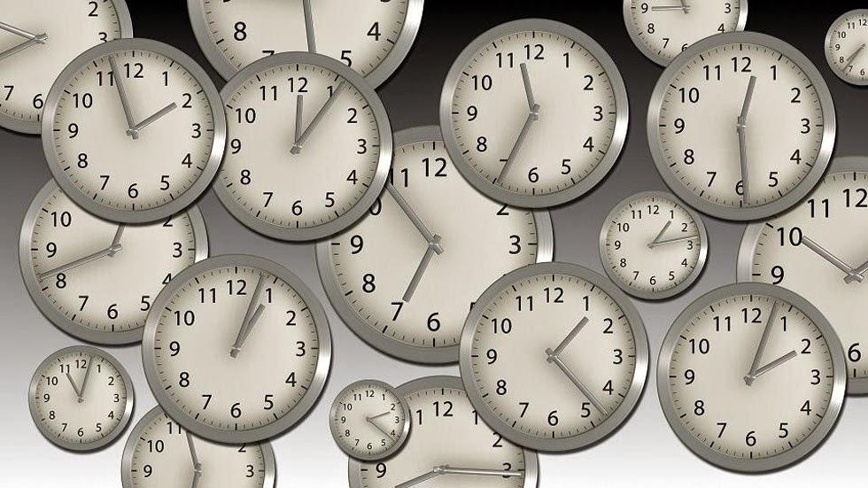 Capitulos de: Los ritmos del sueño