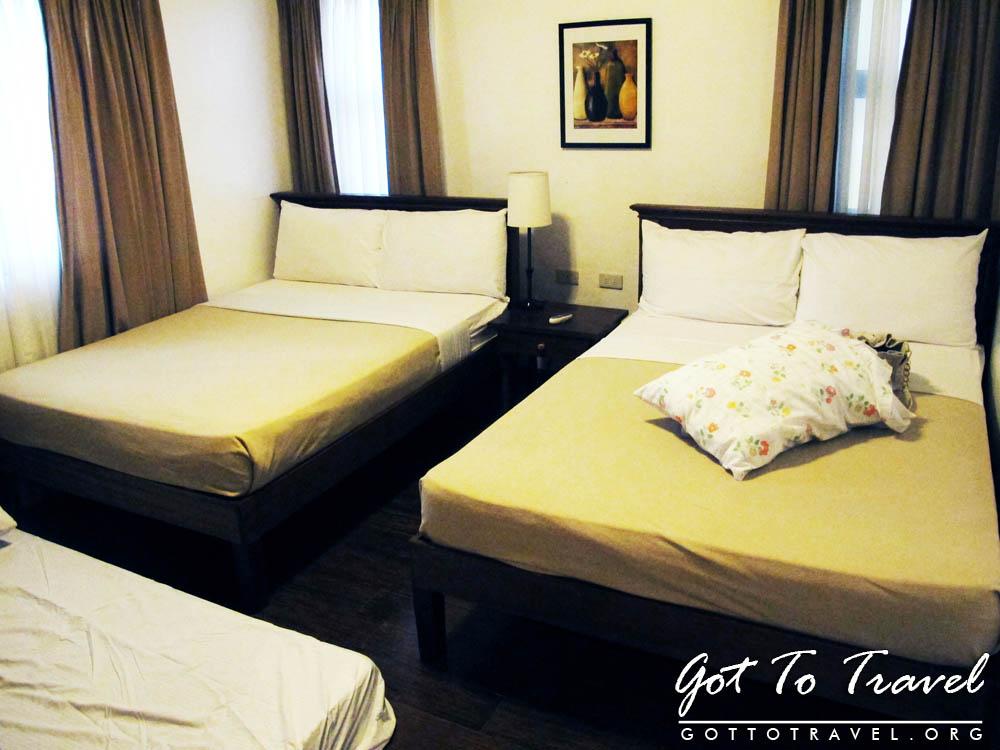 Club balai isabel at batangas got to travel for Beds plus