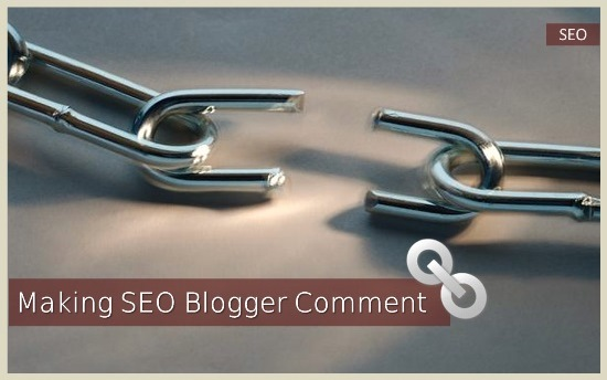 Add Nofollow to Comments To Prevent Blogger From Panda Effect & Spam