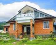 Resort murah dekat Gunung Tangkuban Perahu - Osmond Villa Resort