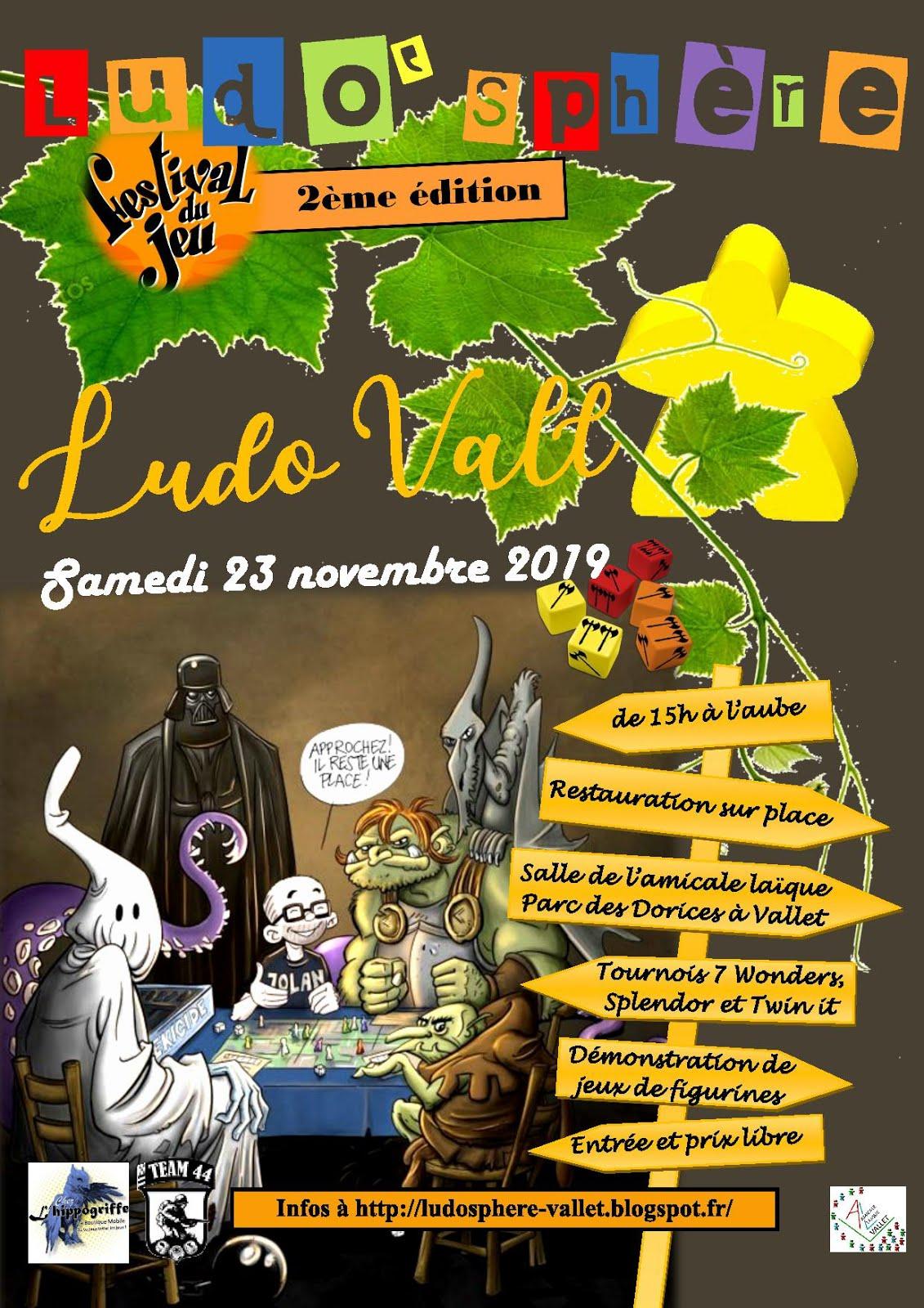 FESTIVAL LUDO'VALL