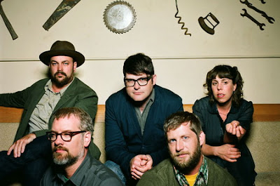 The Decemberists - Sonnet