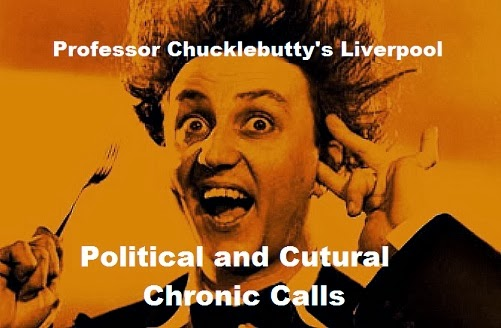 Professor Chucklebutty's Liverpool