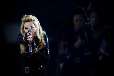 Polish activists gathered 43 thousands of signatures against the blasphemous concert Madonna