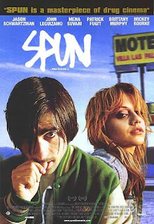 VER Spun (2002) ONLINE ESPAÑOL