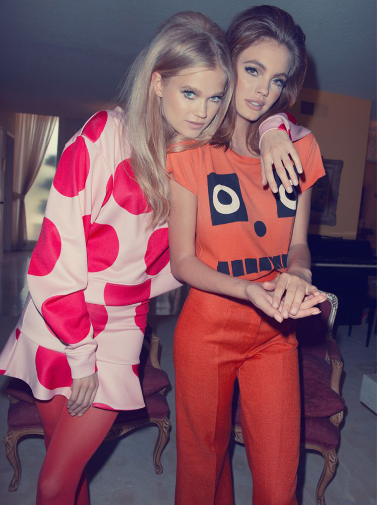 The wildfox girls of beverly