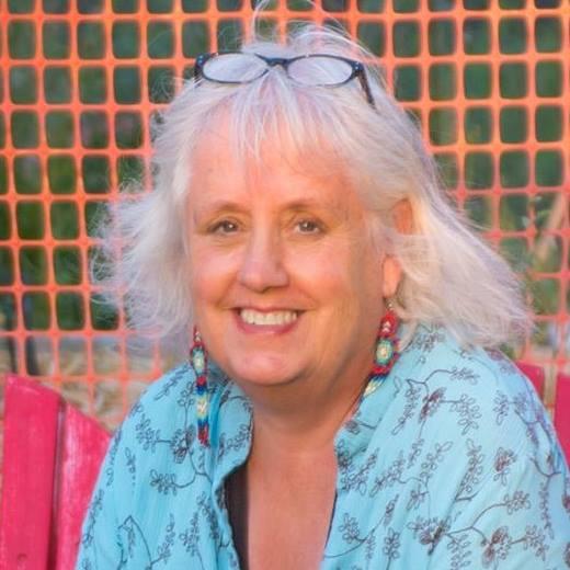 Katherine Treffinger