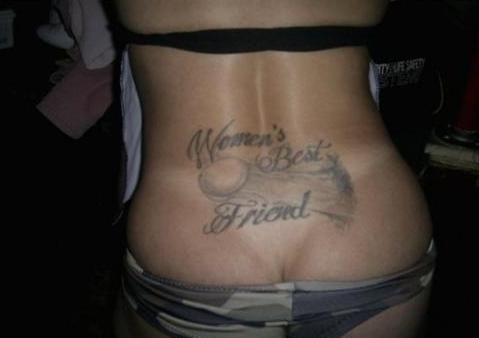 Worst Tattoos Ever