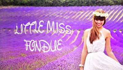 Little Miss Fondue