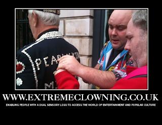 Extreme Clowning – Motivators 2012 #10