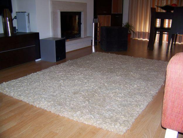 Tapetes para decoração Tapetes para sala ou quarto ~ Tapete Para Quarto E Sala