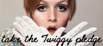 take the twiggy pledge