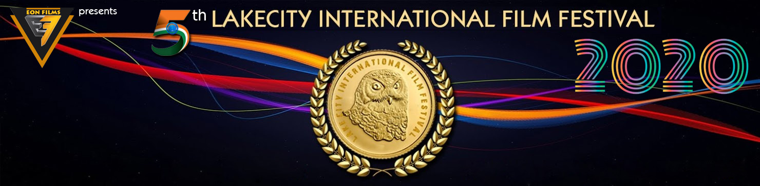 5th Lake City International Film Festival 2020