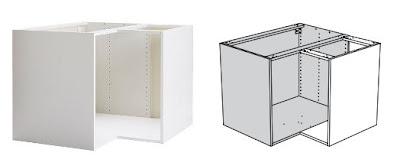 Trucos montaje de Ikea