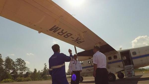 Ini Pesawat Aviastar yang Hilang Kontak