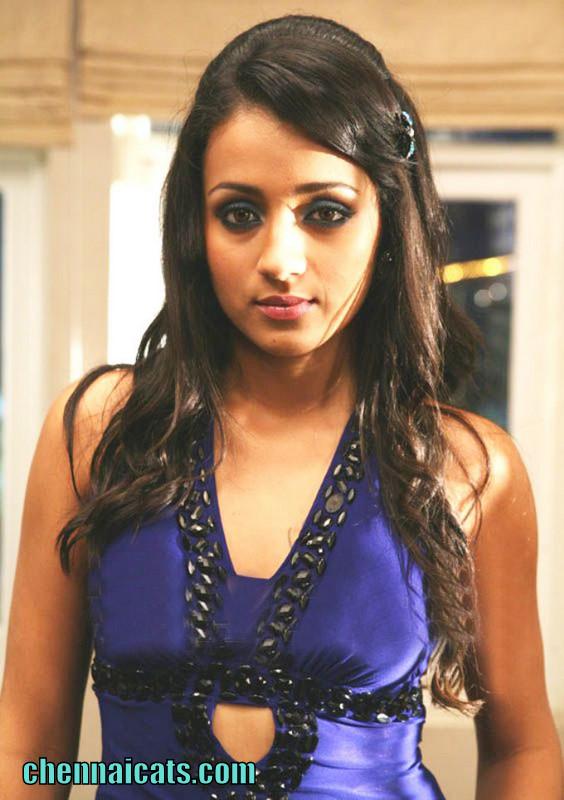 Trisha Krishnan seductive hot photos   Models Paradise
