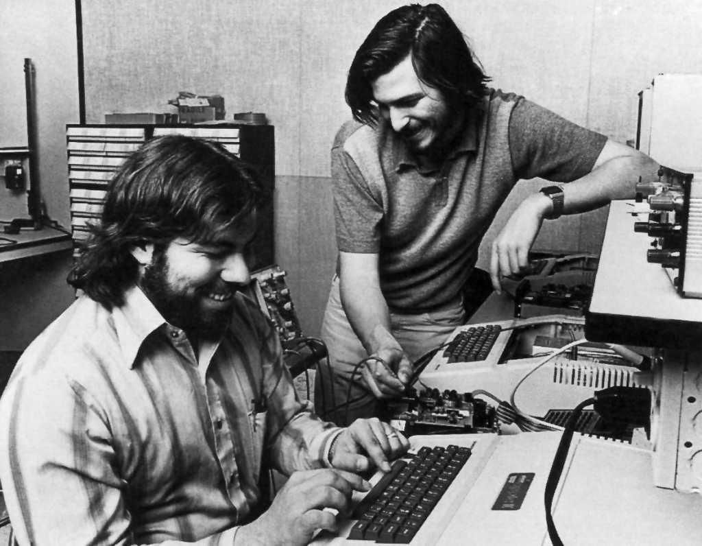 Amor y pérdida de Steve Jobs