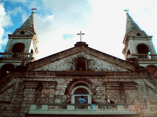 Jaro Cathedral, Iloilo City, Visayas, Philippines, travel blog, Paradise, budget travel, Davao City, Mindanao