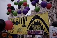 TTIP: Ataque neoliberal a los pueblos de Europa