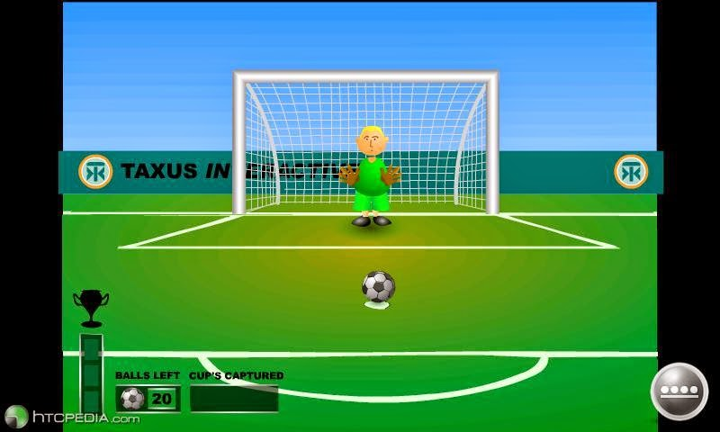 Football Flash Games