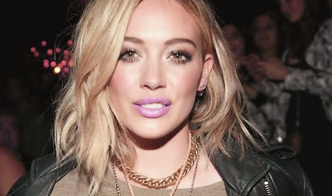 all about you, il nuovo video di hilary duff