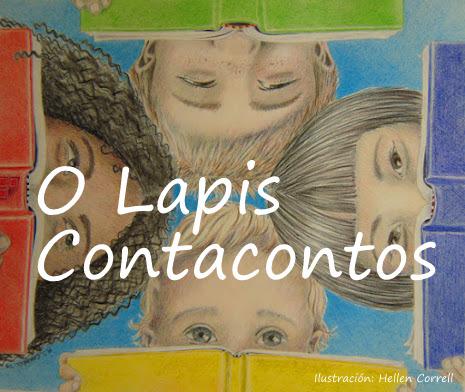 O Lapis Contacontos