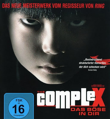 Download The Complex – BDRip AVI e RMVB Legendado