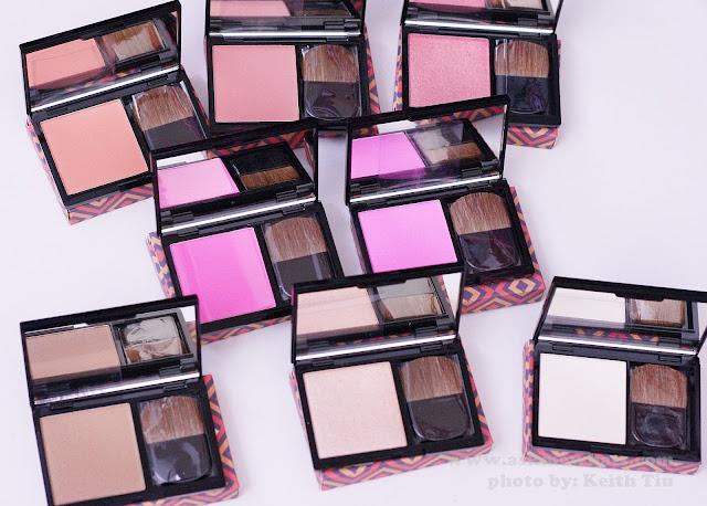 A photo of Pink Sugar Sweet Cheeks HD Cheek Color