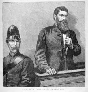 trial of Ned Kelly