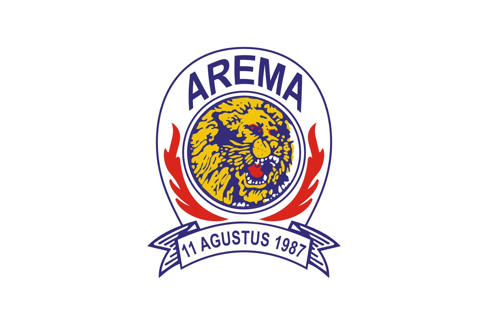 Download image Logo Of Arema Indonesia PC, Android, iPhone and iPad