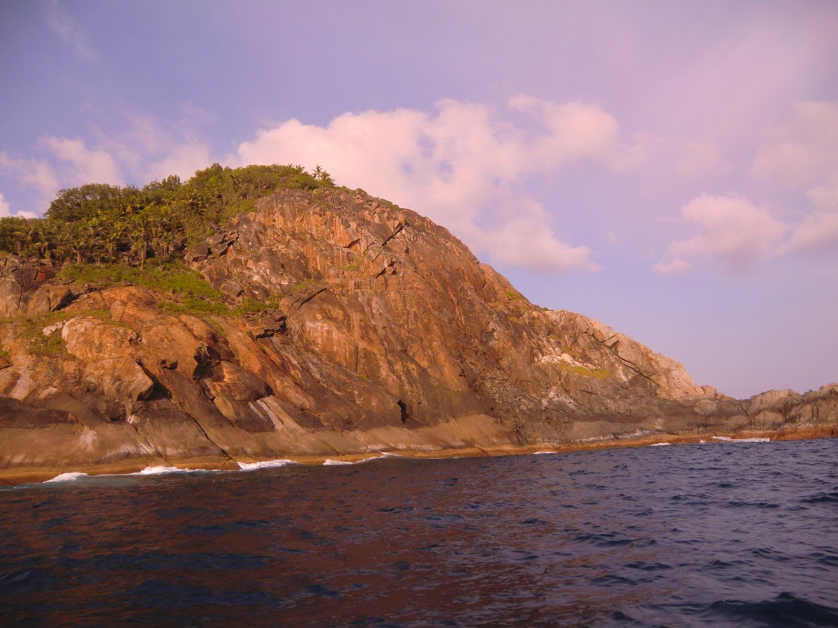 Peizazhi-Seychel