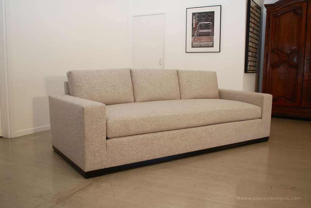 Classic Design Custom Single Seat Sofa