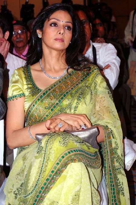 Latest Telugu movie Updates: Sridevi choosen for Gundamma role