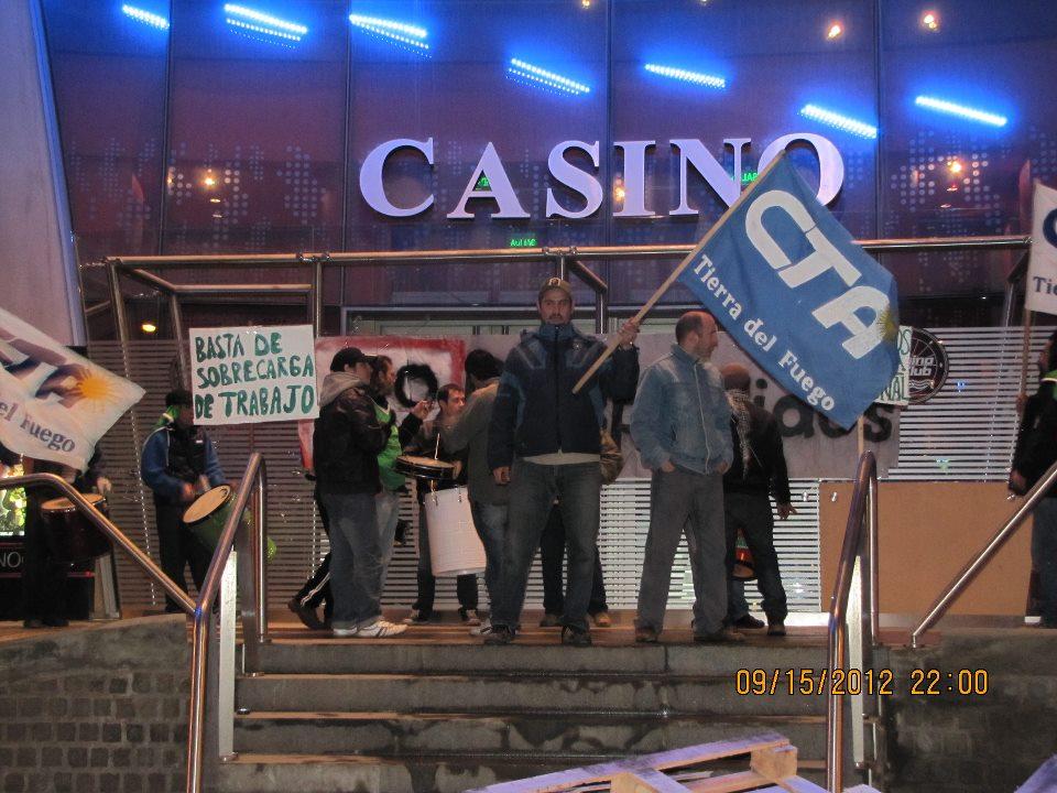 casino club en ushuaia