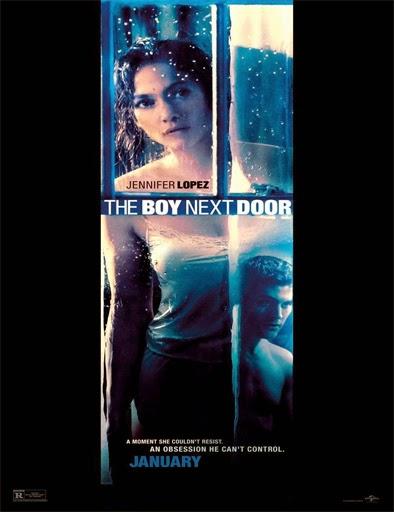 Ver The Boy Next Door (2015) Online